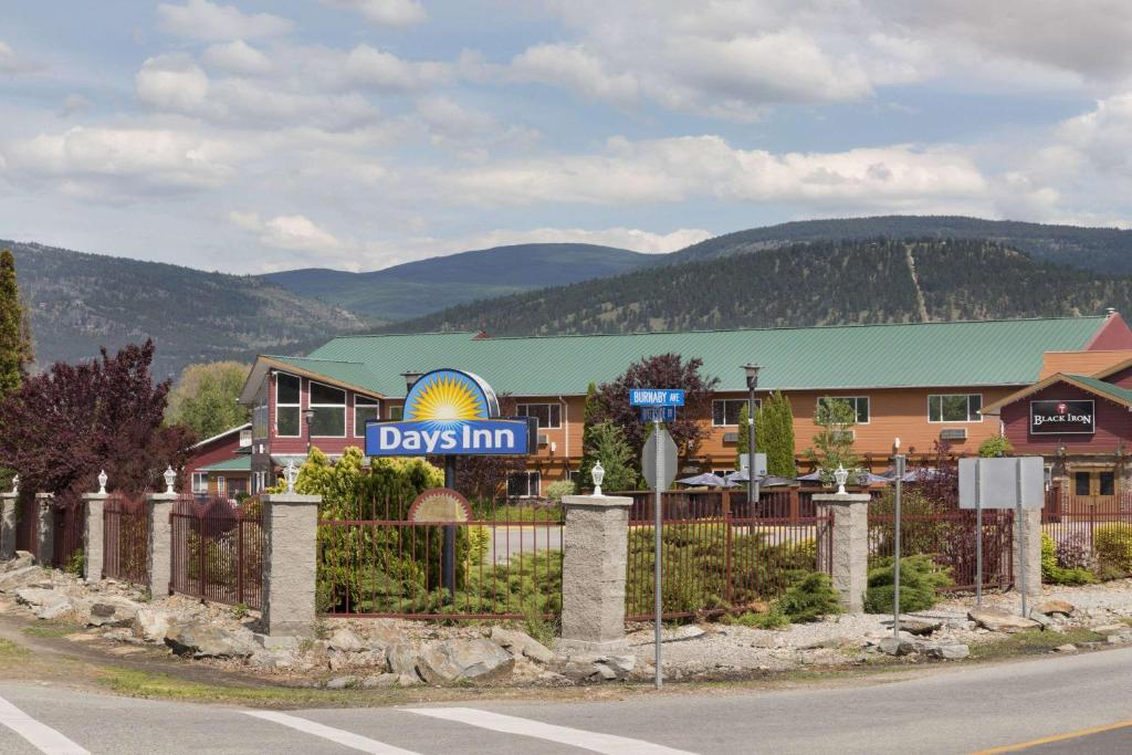 Image result for days inn penticton