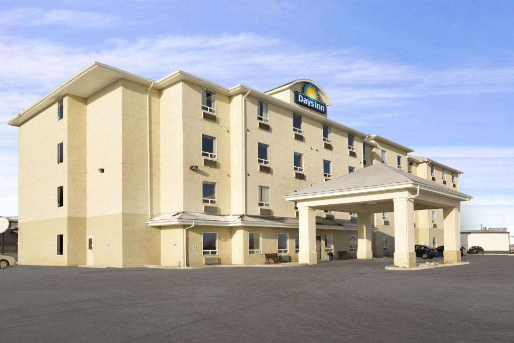 Days Inn By Wyndham Moose Jaw Reserve Now Gallery Image Of This Property