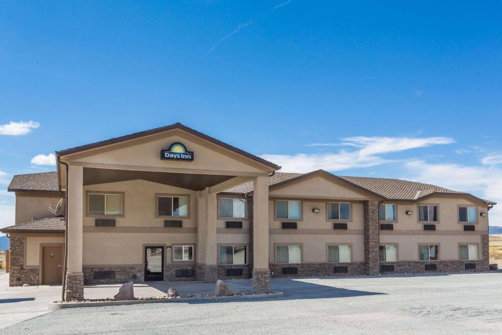 5ee8b756e515fe Days Inn by Wyndham Beaver (Hotel) (USA) Deals