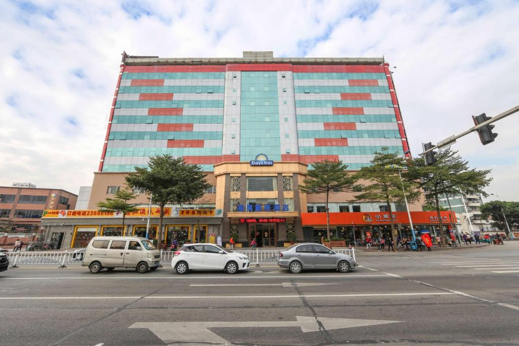 days inn panyu guangzhou china booking com rh booking com