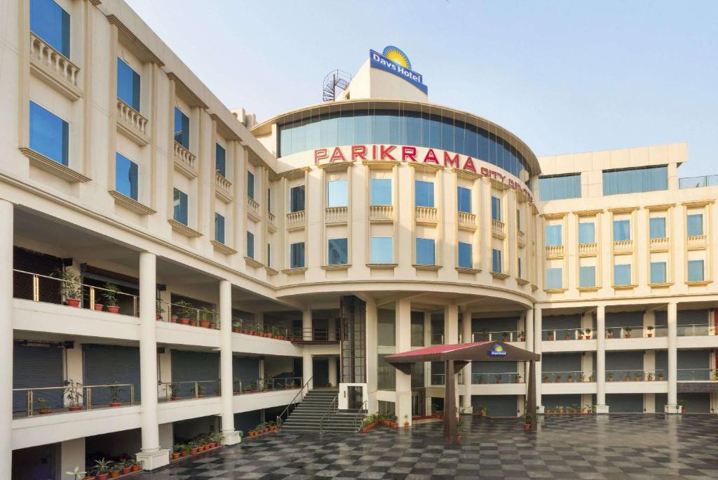 Days Hotel Jalandhar Reserve Now Gallery Image Of This Property