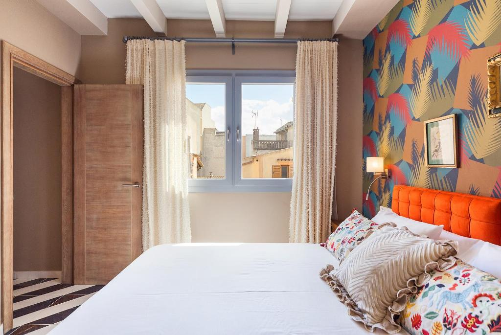 Apartments In Bellavista Majorca