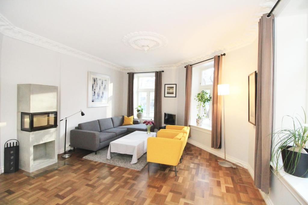Gallery image of this property & Apartment Nordic Host - Deichmans Gate 10 Oslo Norway - Booking.com