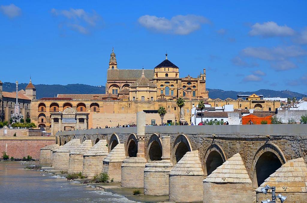 Prostitutes in Córdoba