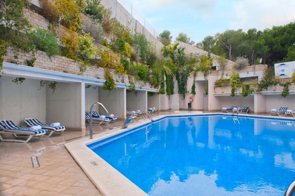 gran imagen de Alicante Hills