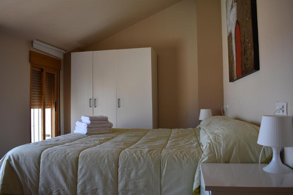 Apartments In Navares Murcia