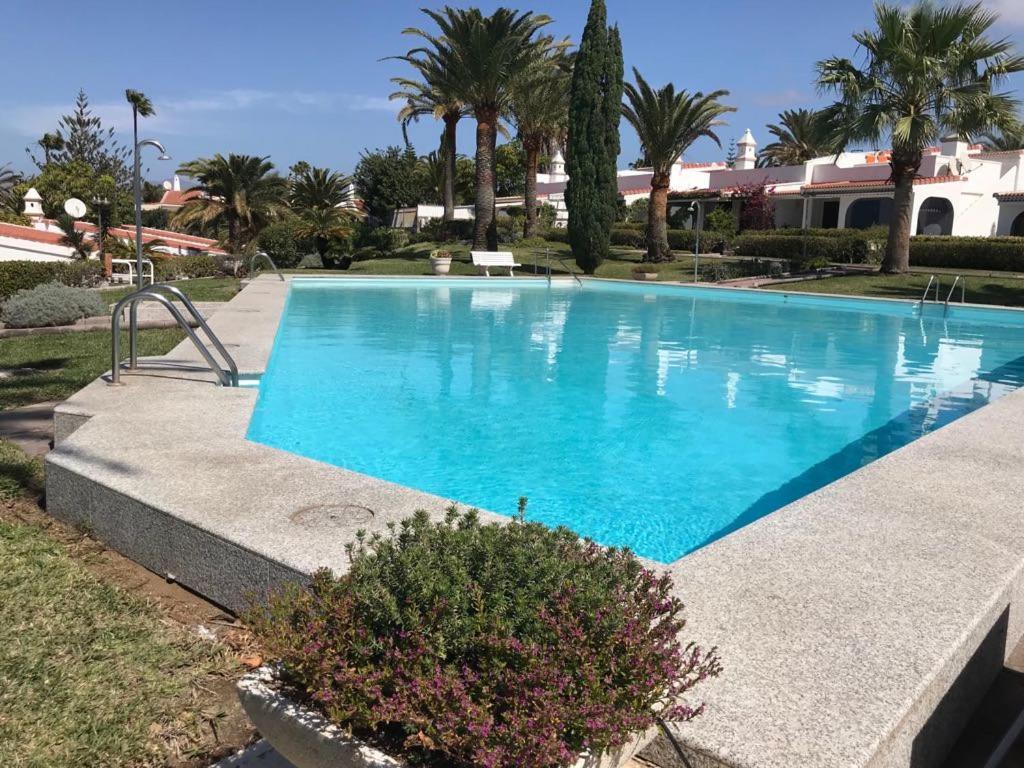 Parque Montecarlo Luxury Apartment, Maspalomas – Updated 2018 Prices