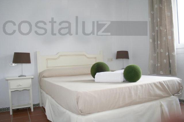Apartamentos Aguadulce El Portil imagen