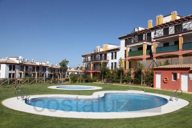 Imagen del Apartamentos Costaluz Costa Esuri