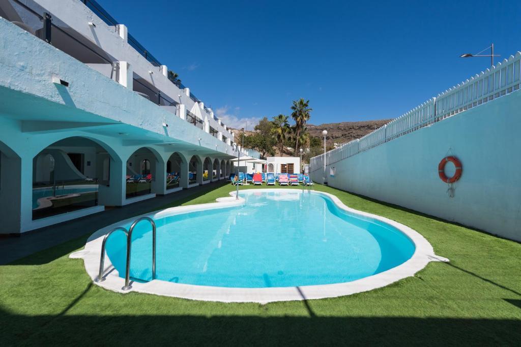Apartment E Corona Cedral Puerto Rico Spain