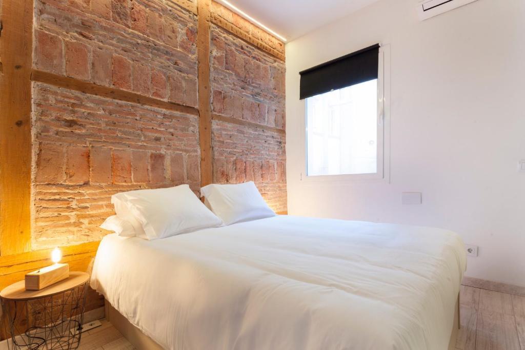 Apartment Friendly Rentals Malasaa Ii Madrid Spain Booking