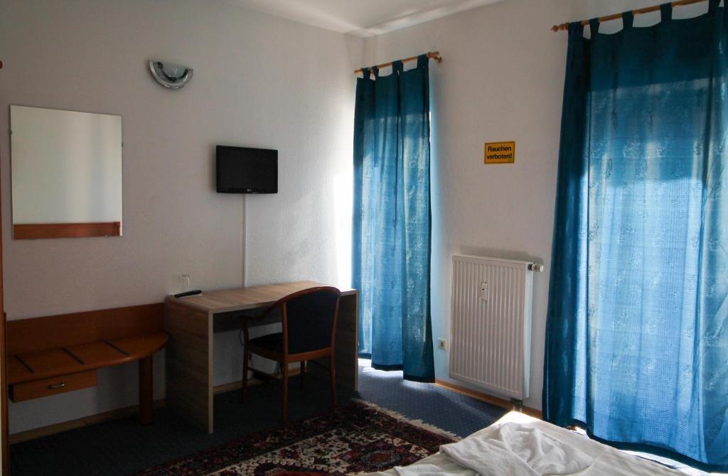 Hotel Ahrberg Viertel