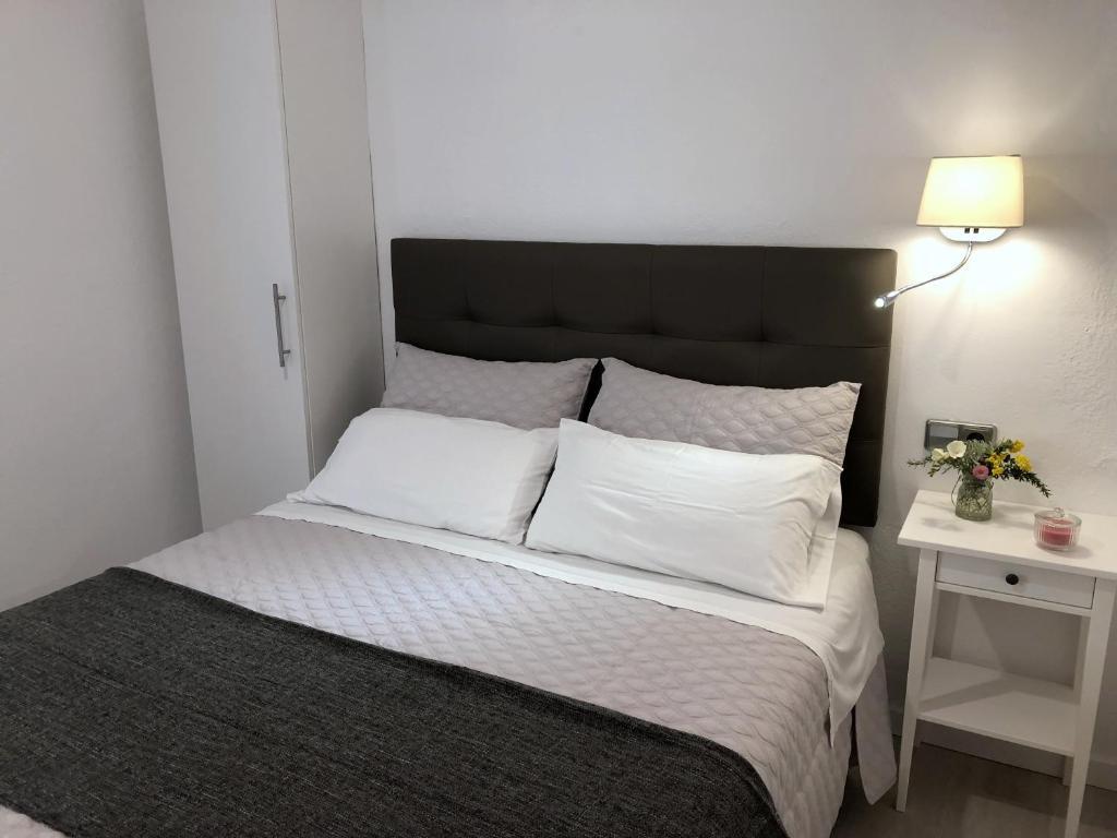 Apartments In Ventalló Catalonia