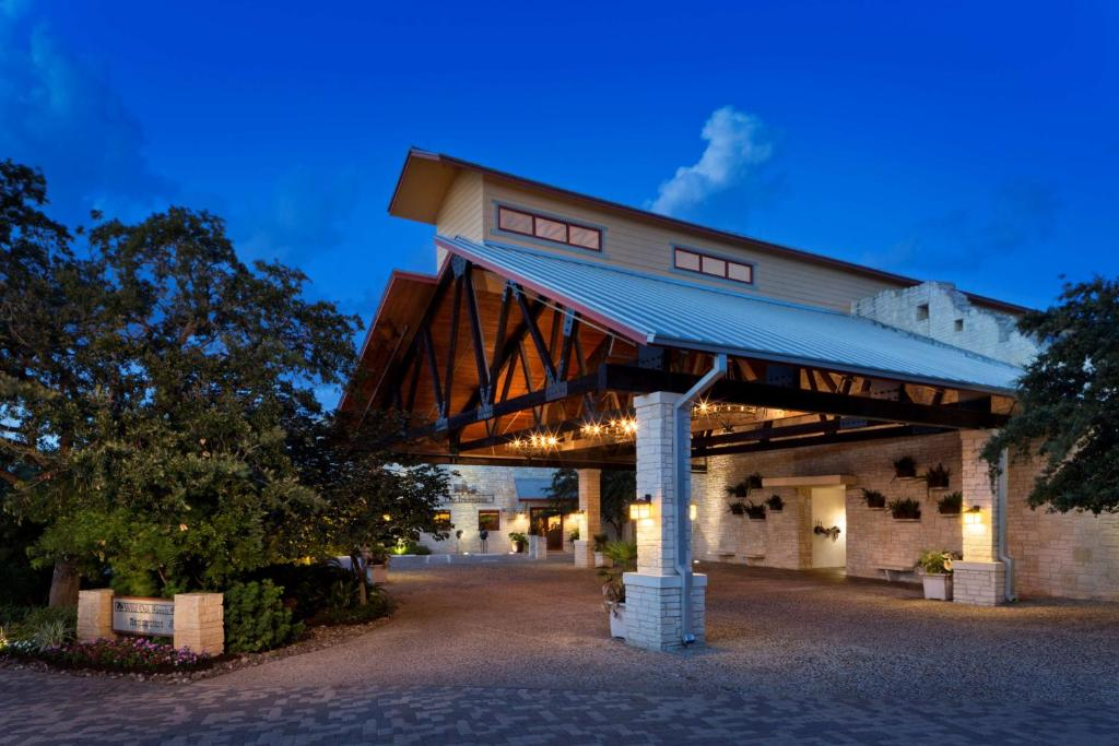 Hyatt Residence Club San Antonio W Tx Booking Com
