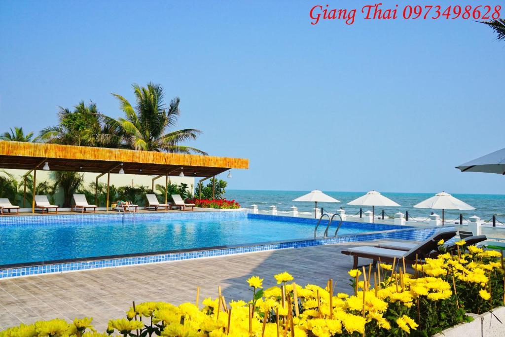Blue Sapphire Sea View Apartment  Vung Tau  Vietnam