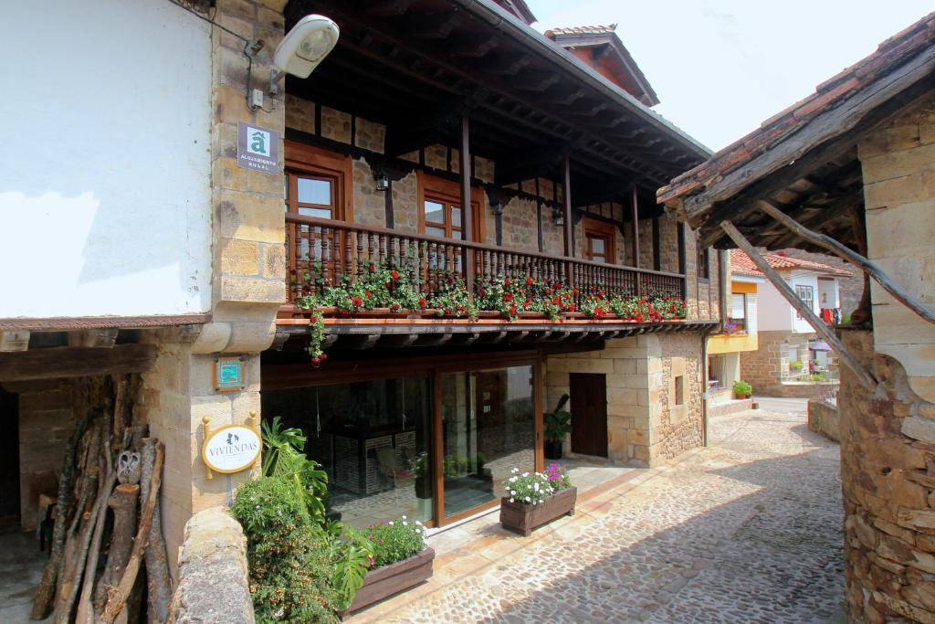 Apartments In Lanchares Cantabria