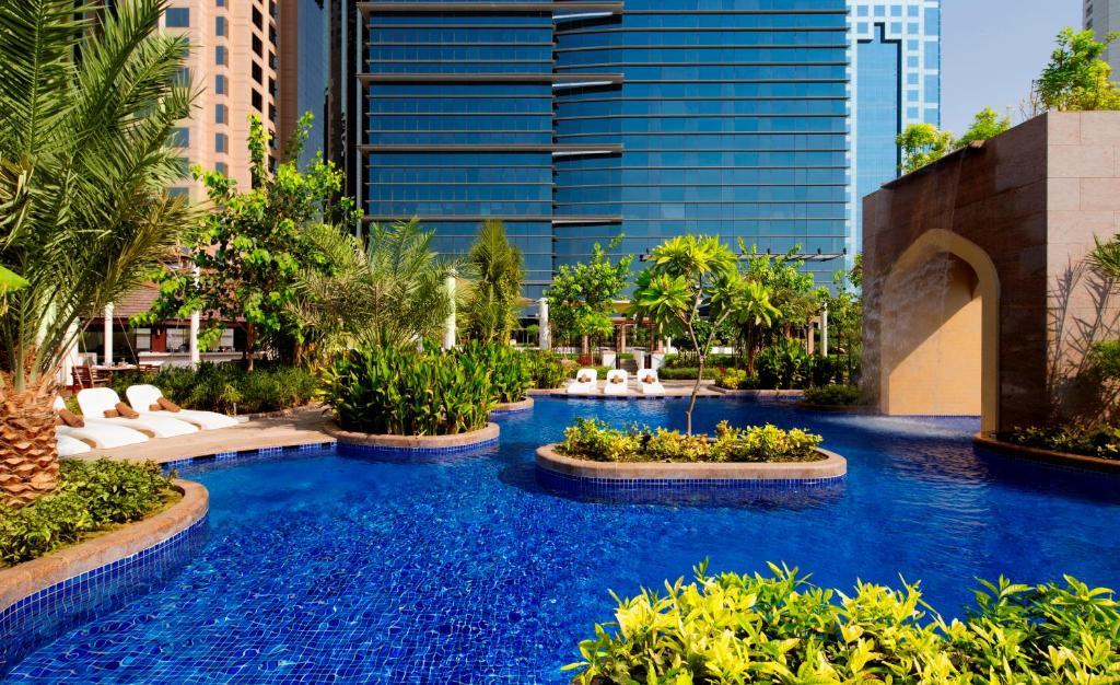 Hotel Conrad Dubai (VAE Dubai) - Booking.com