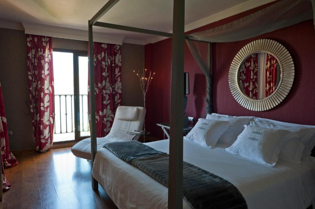 boutique hotels in málaga  26