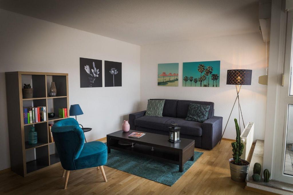 Ferienwohnung Schöne Wohnung Nähe Stuttgart Flughafenmesse