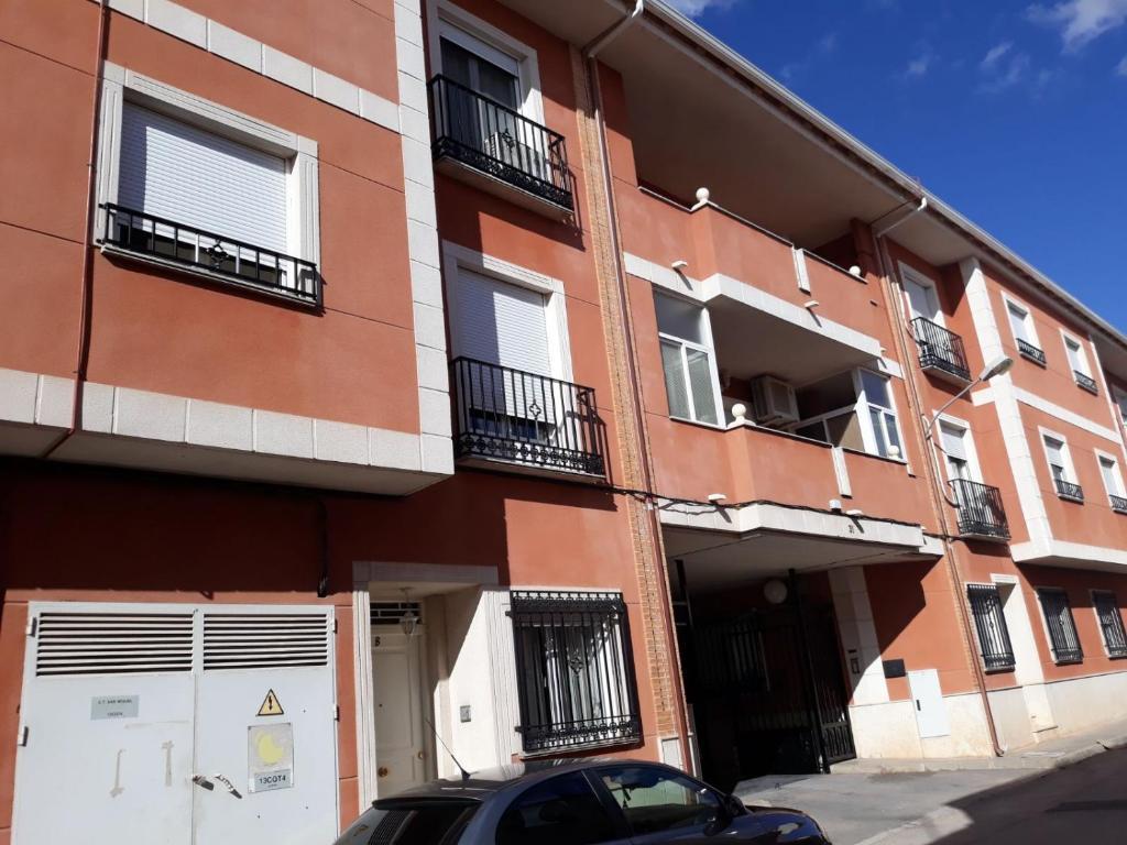 Apartments In San Carlos Del Valle Castilla-la Mancha