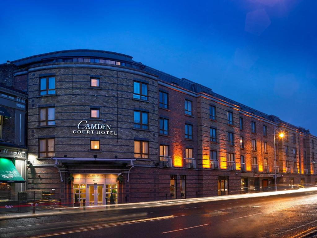 Star Hotels In Dublin