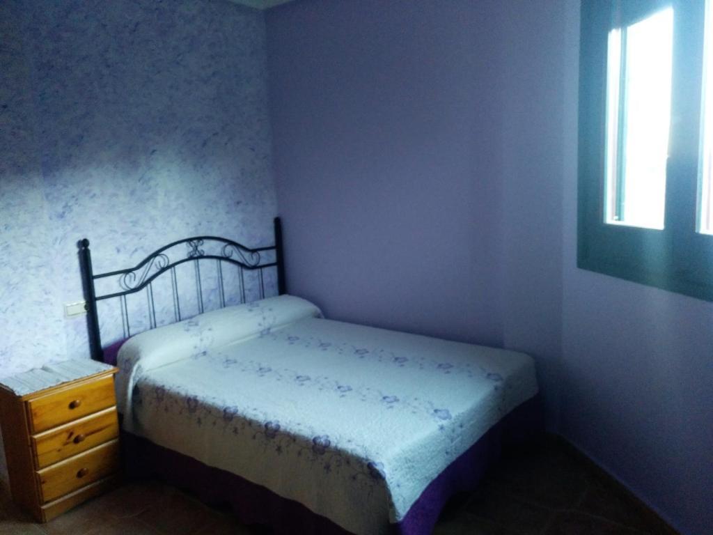 Apartments In La Rinconada De La Sierra Castile And Leon