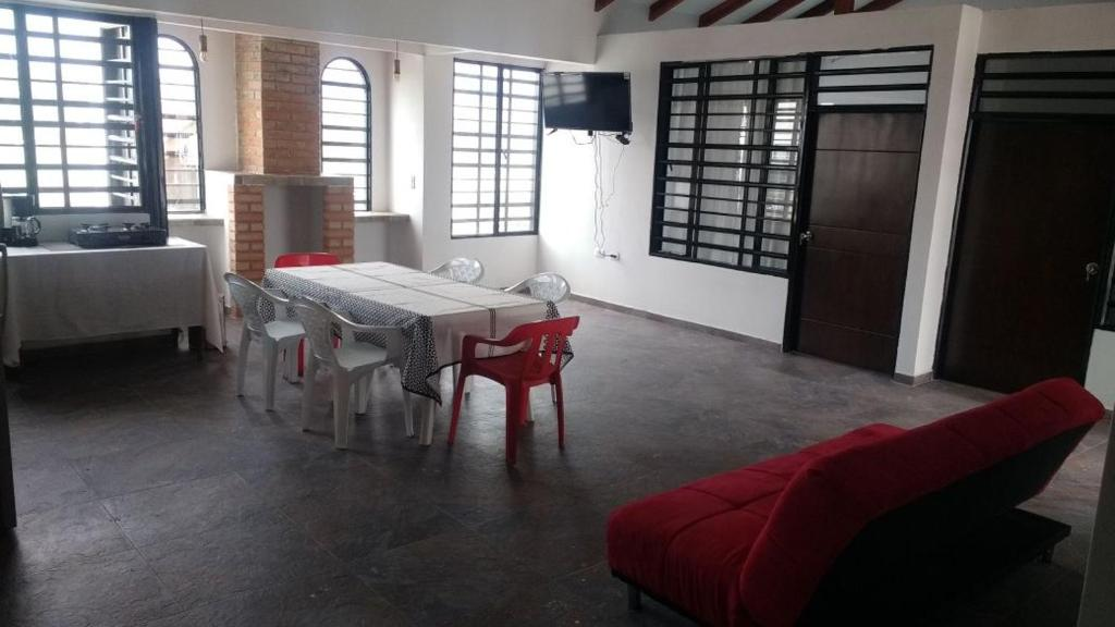 Apartments In San José De Isnos Huila