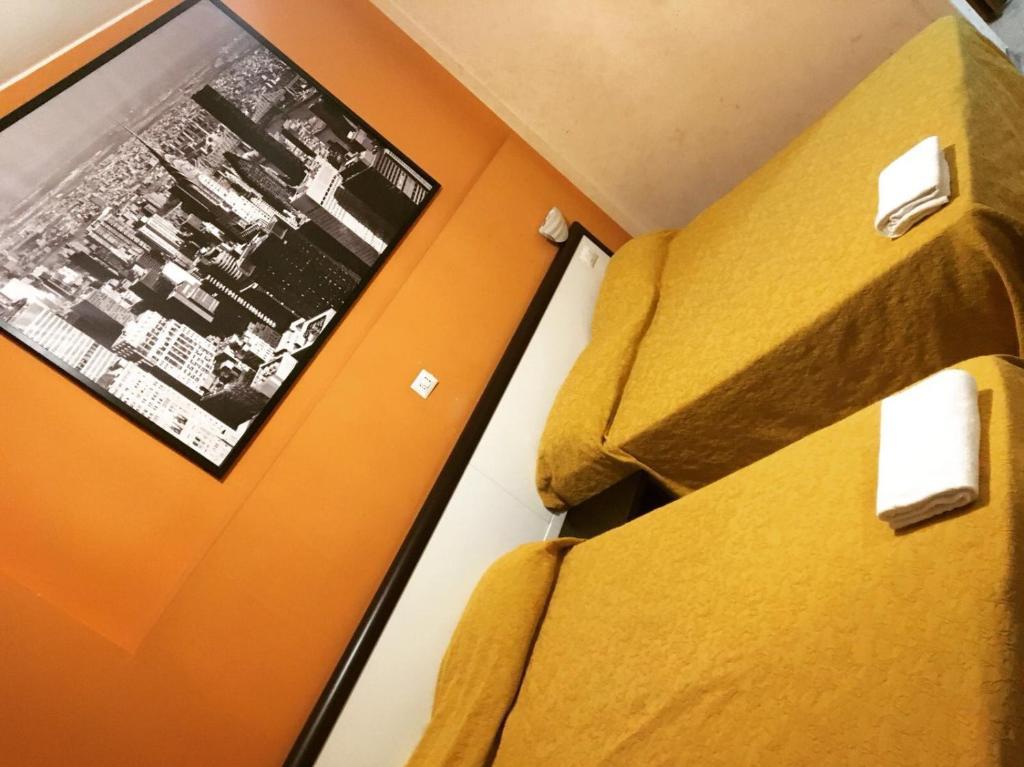 Lion Hostel