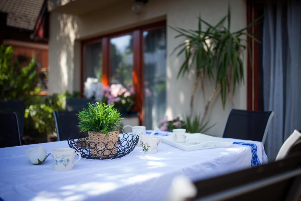 Apartment House 41 (Ungarn Sopron) - Booking.com