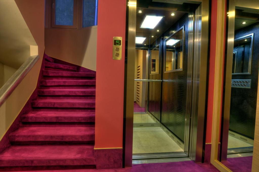 Z Executive Boutique Hotel