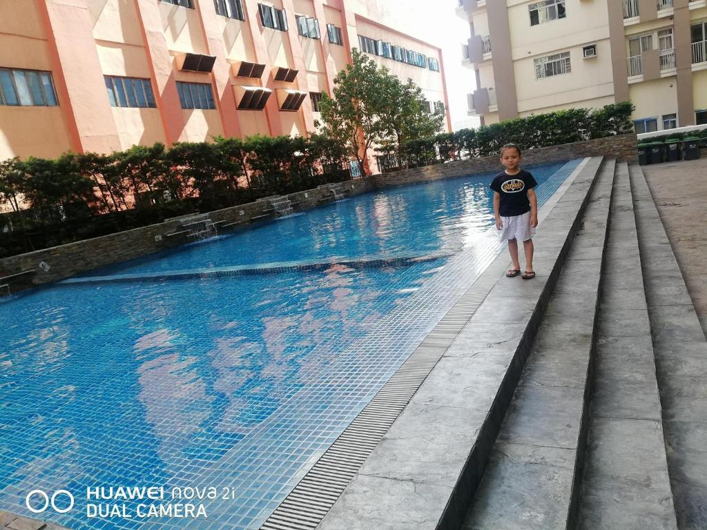Apartment VF makati suites, Manila, Philippines - Booking.com