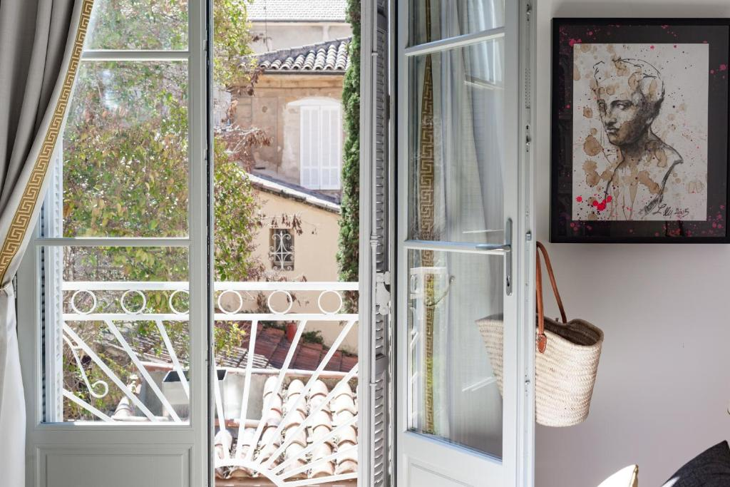 Bed And Breakfast Maison Du Collectionneur Aix En Provence France