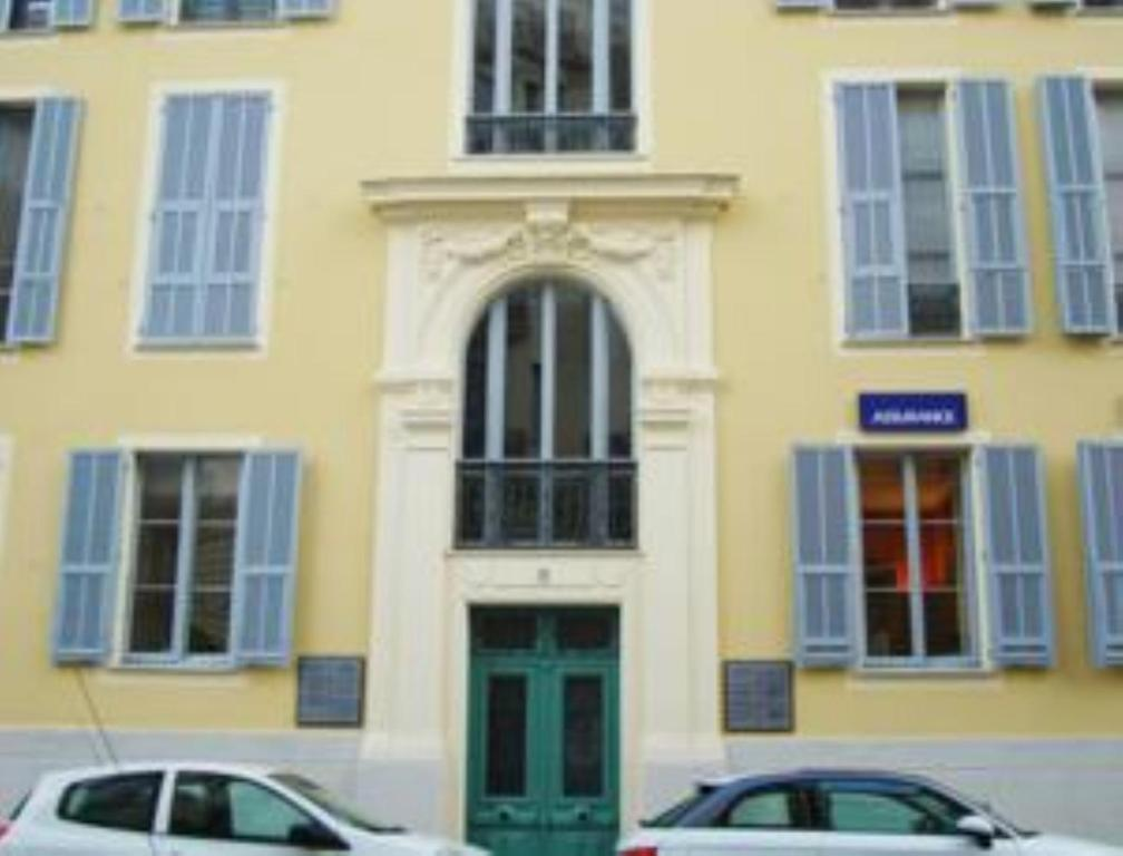 Pension Nice Riviera Sweet Home Frankreich Nizza Booking Com