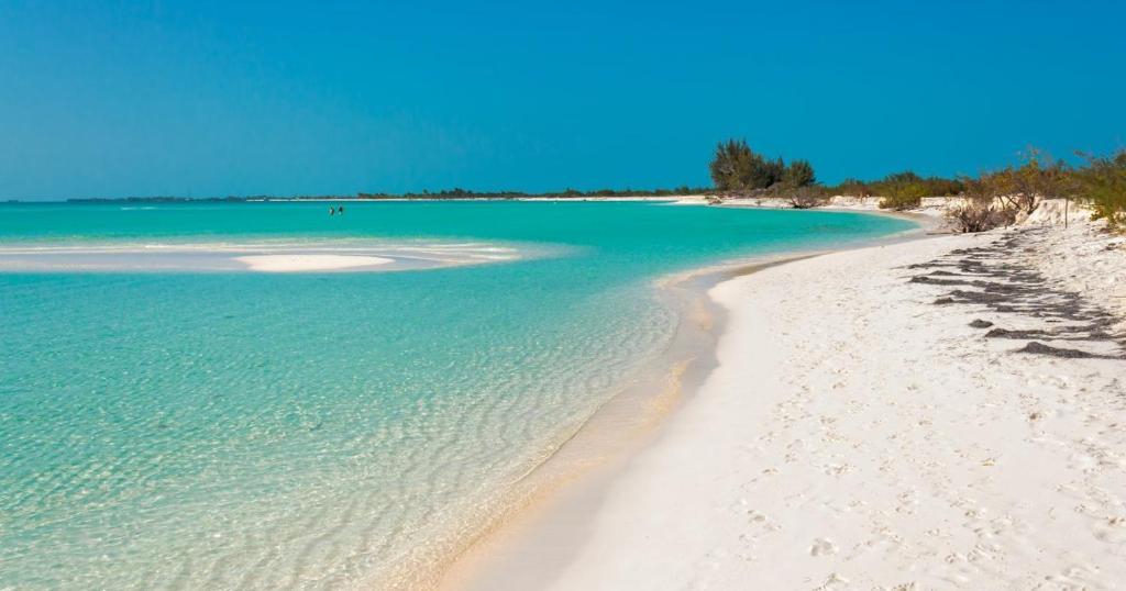 Playa Larga Casa entera(Playa...