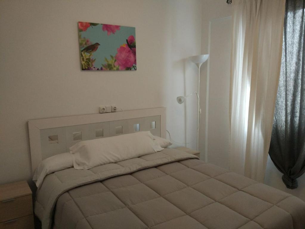 Apartments In Bobadilla Andalucía