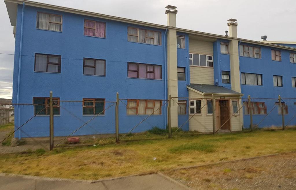 Apartments In Río Seco Magallanes