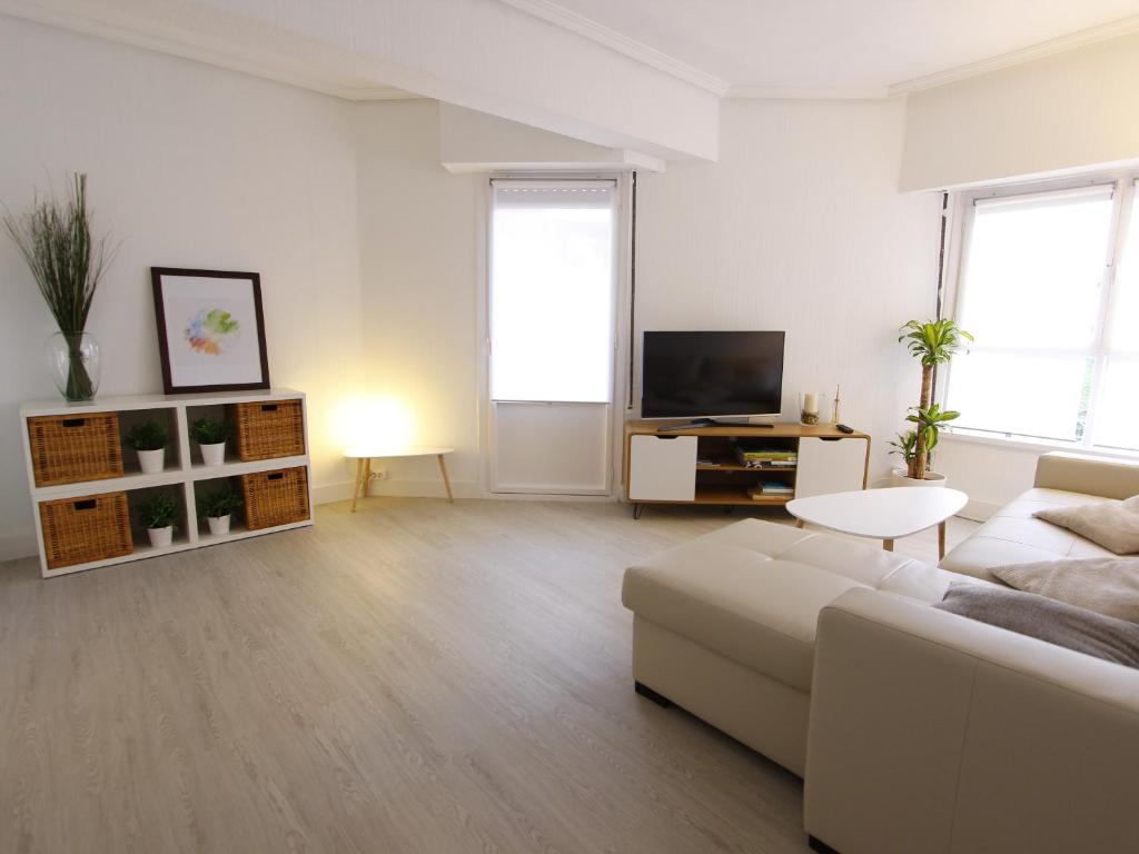 Apartments In Marquina-jemein Basque Country