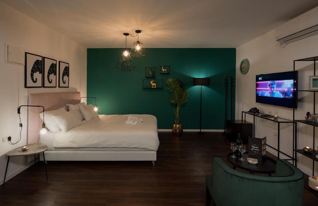 Estate Spa - Boutique Hotel(...