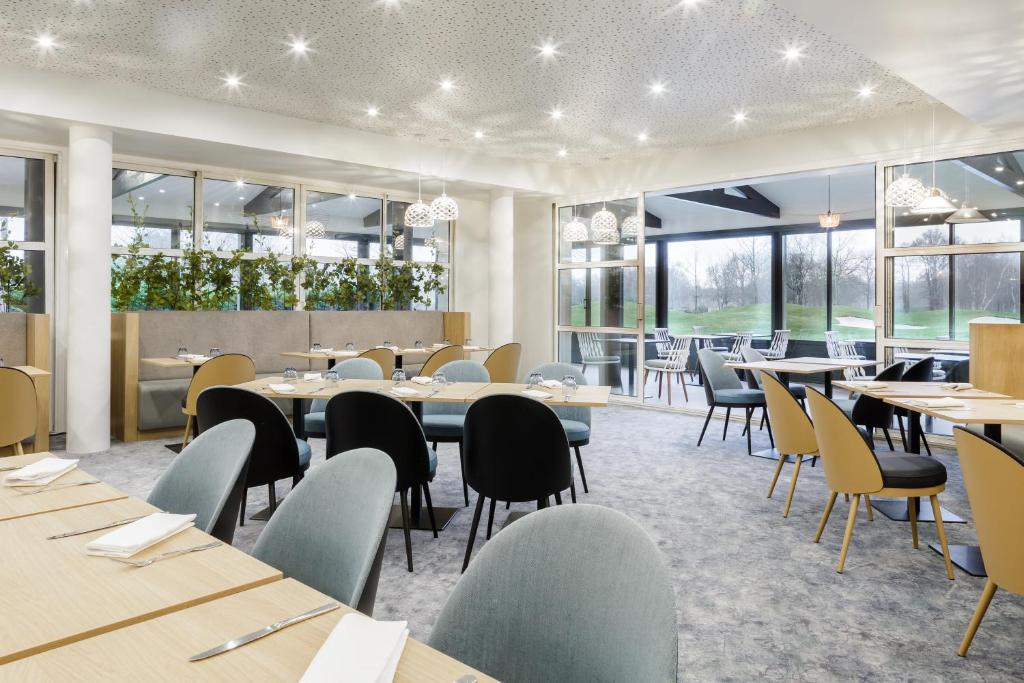 Hotel Mercure Orléans Portes De Sologne Ardon France Bookingcom - Hotel les portes de sologne