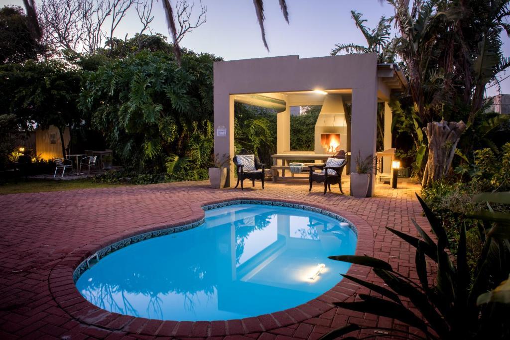 17 On 5th Avenue Walmer Guesthouse Port Elizabeth Harga Terkini 2018