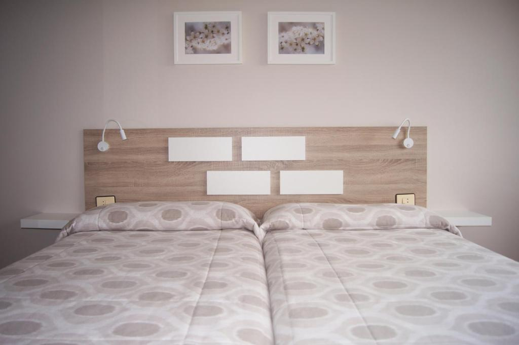 Apartments In Vilela Galicia