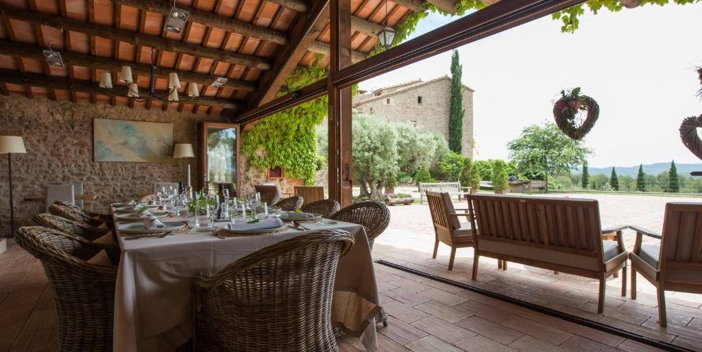 boutique hotels in castelladral  4