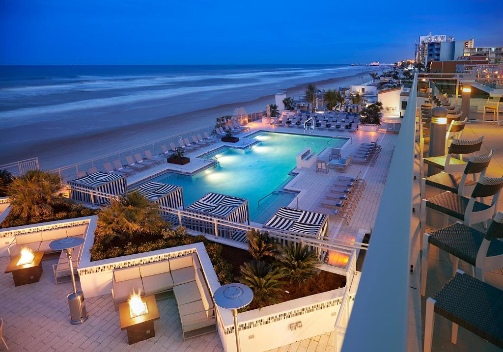 Hard Rock Hotel Daytona Beach Reserve Now Gallery Image Of This Property