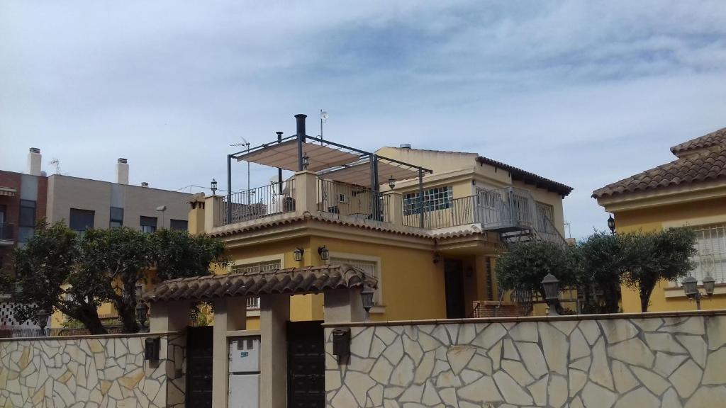Apartments In La Aparecida Valencia Community