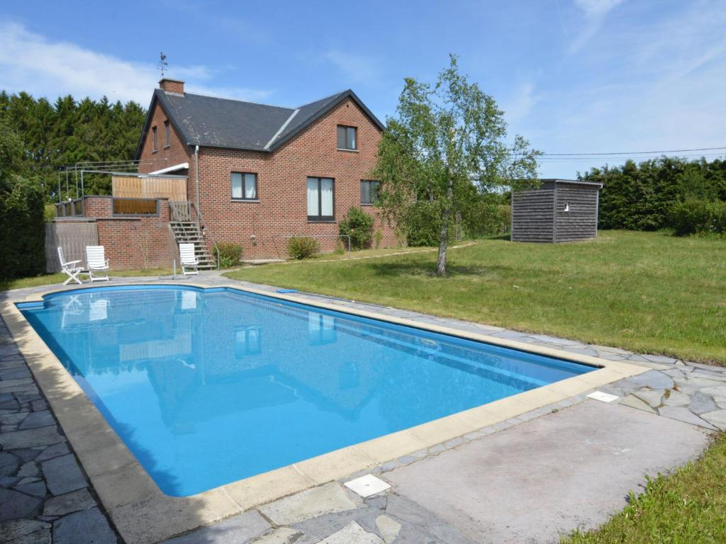 Apartments In Doische Namur Province