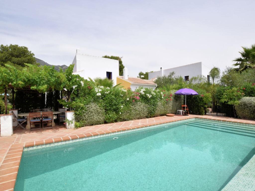 Hotel cerca : Apartment La Casita Alozaina