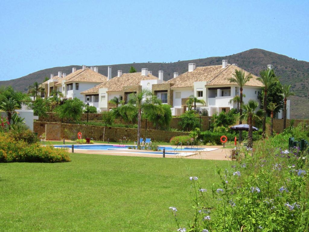 Hotel cerca : Holiday Home La Cala Golf House Cala De Mijas