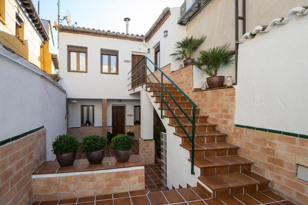 La Casa De Las Abuelas i Toledo – uppdaterade priser för 2019