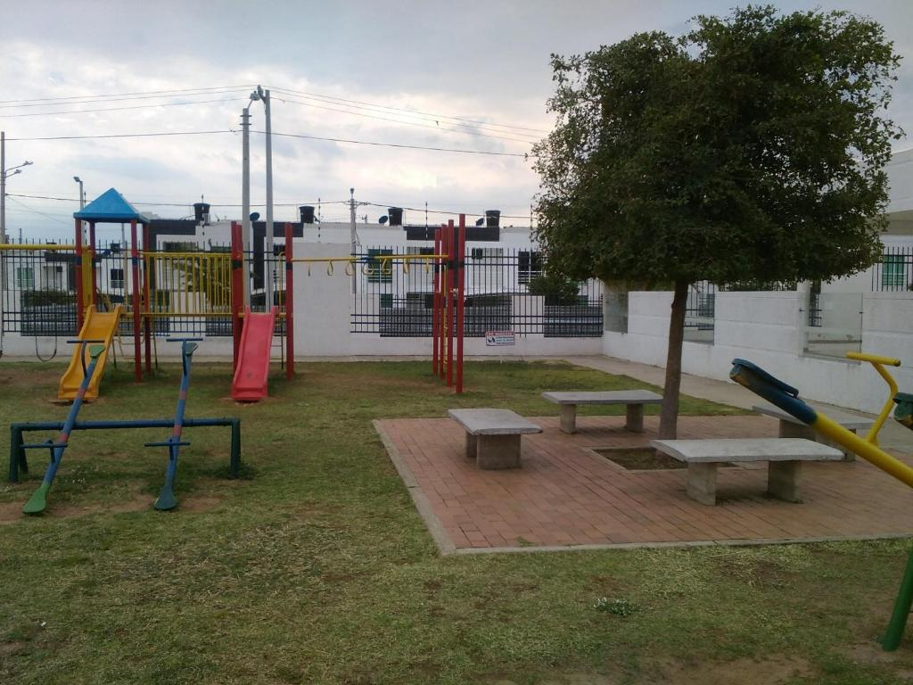 Apartments In El Colegio Cundinamarca