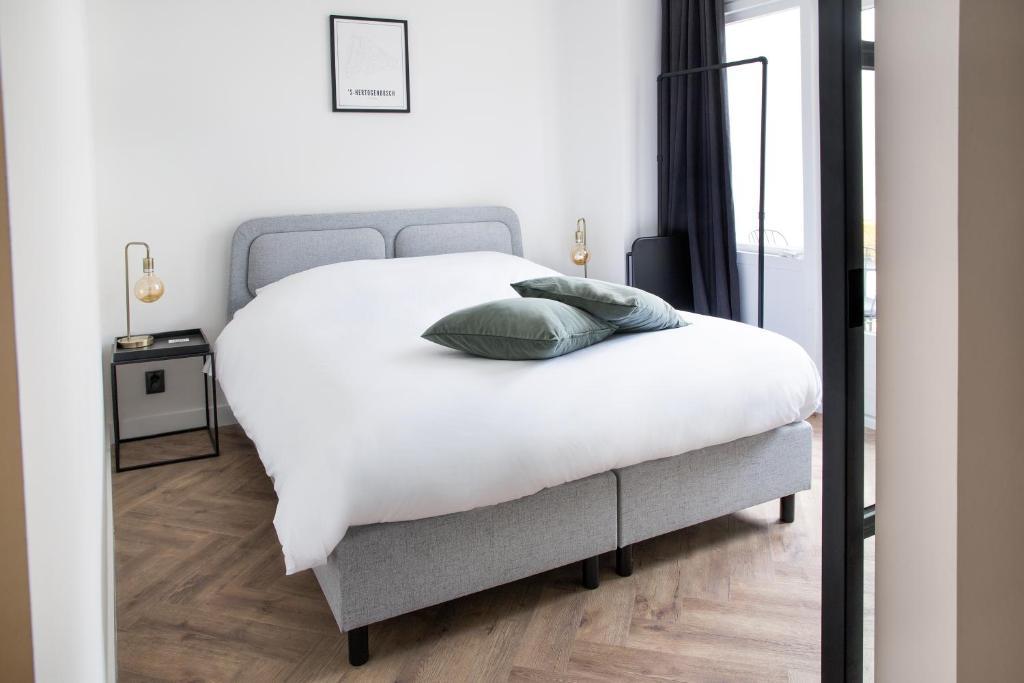 Maison BON Apartment, Den Bosch, Netherlands - Booking.com
